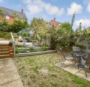 3 Bedroom House for sale in Woodbury Lane, Salisbury