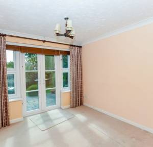 4 Bedroom House to rent in Pilgrim's Mead, Salisbury