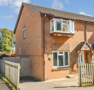 3 Bedroom House for sale in Montgomery Gardens, Salisbury