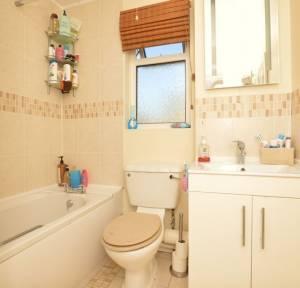 3 Bedroom House for sale in Montgomery Gardens, Salisbury