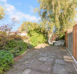 2 Bedroom House for sale in Clifton Road, Salisbury