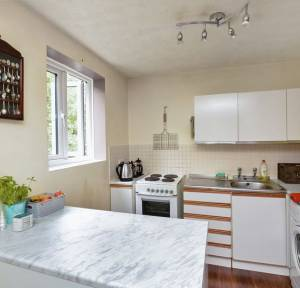 1 Bedroom Flat for sale in Sarum Close, Salisbury