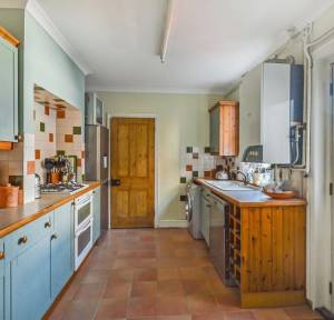 3 Bedroom House for sale in Coombe Road, Salisbury