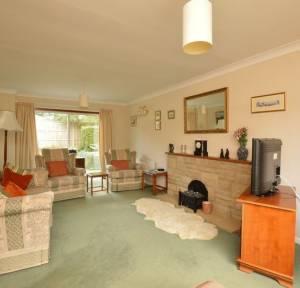 4 Bedroom House for sale in College Road, Salisbury