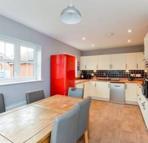 4 Bedroom House for sale in Goldie Drive, Salisbury