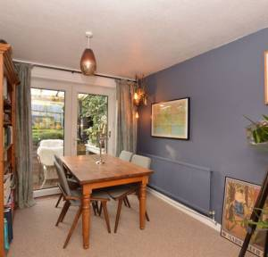 4 Bedroom House for sale in Manor Farm Road, Salisbury