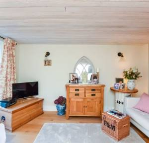 1 Bedroom House for sale in 3 South Street, Salisbury