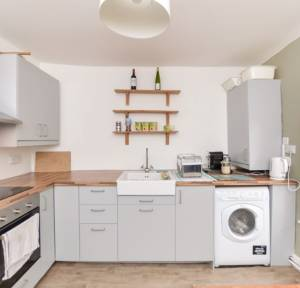 1 Bedroom Flat for sale in 189 Devizes Road, Salisbury