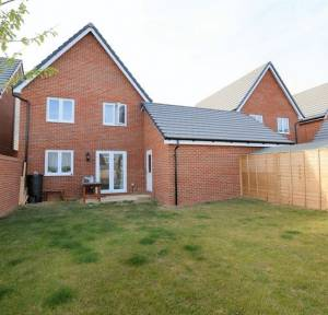 4 Bedroom House for sale in  Longhedge , Salisbury