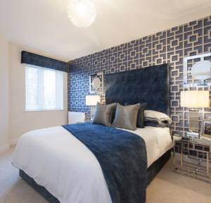 2 Bedroom  for sale in Castle Street, Salisbury