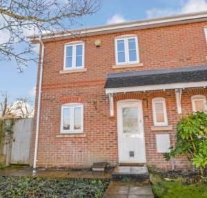 3 Bedroom House for sale in Jubilee Close, Salisbury