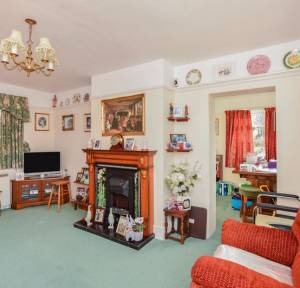 3 Bedroom House for sale in  Chequers Cottages, Warminster