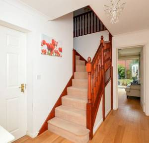 4 Bedroom House for sale in Lindford Road, Salisbury
