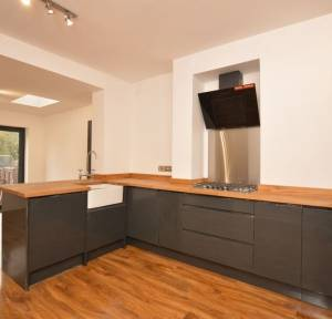 3 Bedroom House for sale in Clifton Road, Salisbury