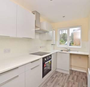 2 Bedroom House to rent in Montgomery Gardens, Salisbury