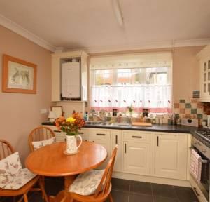 4 Bedroom House for sale in Francis Way, Salisbury
