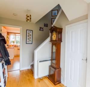 3 Bedroom House for sale in Mayfair Road, Salisbury