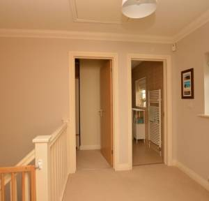 3 Bedroom House for sale in Printers Place, Over Wallop