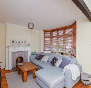 3 Bedroom House for sale in Queen Alexandra Road, Salisbury