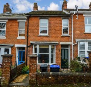 3 Bedroom House for sale in Campbell Road, Salisbury