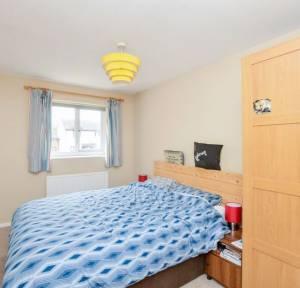 2 Bedroom House for sale in Lees Court, Salisbury