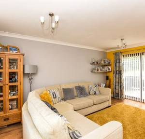 3 Bedroom House for sale in Ayrshire Close, Salisbury