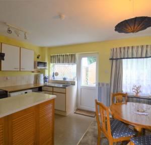 2 Bedroom House for sale in Penruddock Close, Salisbury