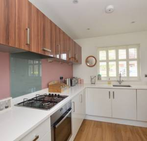 3 Bedroom House for sale in Carting House Close, Salisbury