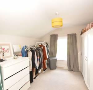 3 Bedroom House for sale in Ashley Road, Salisbury