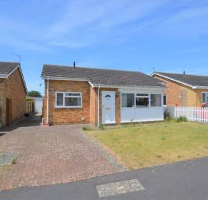 3 Bedroom Bungalow for sale in Stephens Close, Salisbury