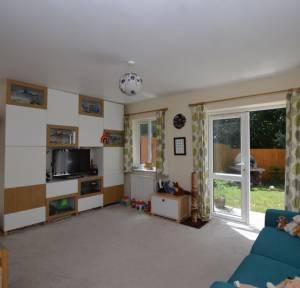 3 Bedroom House for sale in Partridge Way, Salisbury