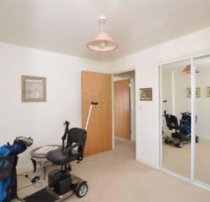 3 Bedroom Flat for sale in Chapel Place , Salisbury