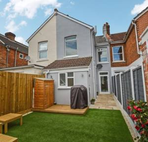 2 Bedroom House for sale in St. Pauls Road, Salisbury