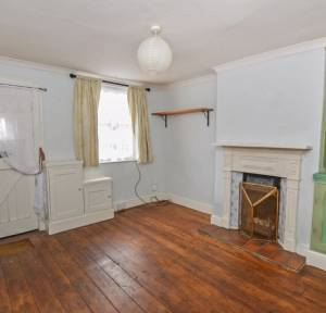 2 Bedroom House for sale in St. Edmunds Church Street, Salisbury