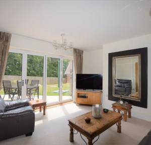 4 Bedroom House for sale in Lywood Close, Salisbury