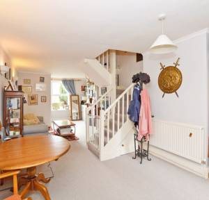 3 Bedroom House for sale in Rampart Road, Salisbury