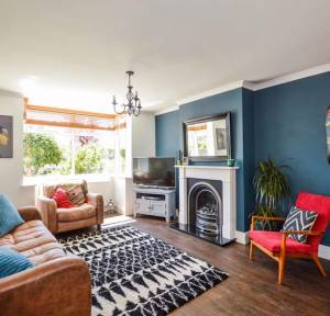 3 Bedroom House for sale in St. Gregorys Avenue, Salisbury