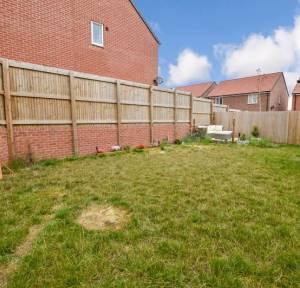 4 Bedroom House for sale in Vokes Way, Salisbury