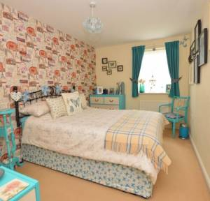 2 Bedroom Apartment / Studio for sale in Bridgwater Close, Salisbury
