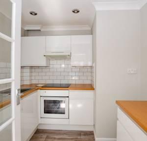 2 Bedroom Flat for sale in 3 7-11 Brown Street, Salisbury