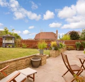 4 Bedroom House for sale in Gibbs Close, Salisbury