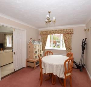 4 Bedroom House for sale in Gibbs Close, Salisbury