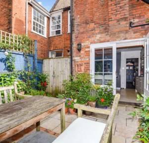 4 Bedroom House for sale in St. Ann Street, Salisbury