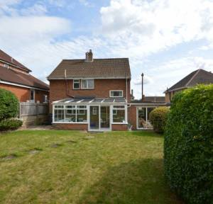 3 Bedroom House for sale in Ridgeway Road, Salisbury