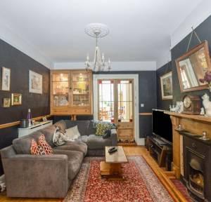 5 Bedroom House for sale in Park Street, Salisbury