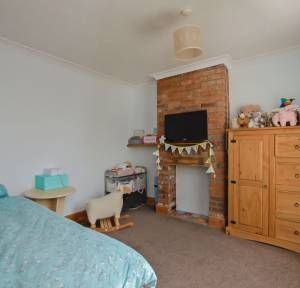 2 Bedroom House for sale in Wilton Road, Salisbury
