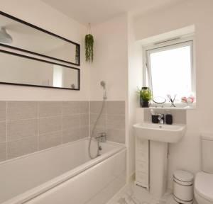 3 Bedroom House for sale in Mannock Field, Salisbury