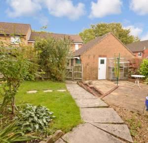 3 Bedroom House for sale in Woodbury Gardens, Salisbury