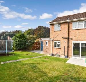 2 Bedroom House for sale in Barrington Road, Salisbury