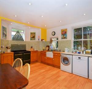 5 Bedroom House for sale in Campbell Road, Salisbury